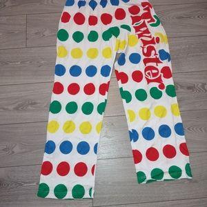 Twister ok bottoms